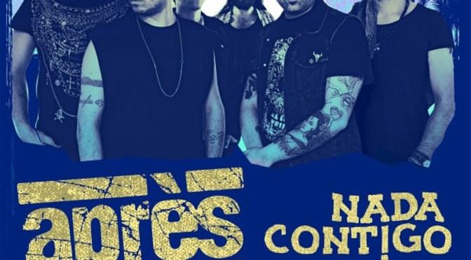 """""""Nada Contigo"""": nuovo singolo per gli Apres la Classe ft Alborosie"""