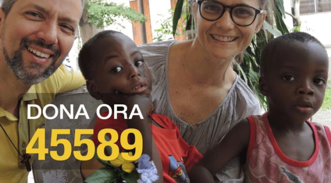 LETTORI PER L'AFRICA: MARATONA DI Lettura CON RACCOLTA FONDI IN FAVORE DELLE AZIONI DI VOLONTARIATO AM.LIB. IN CONGO