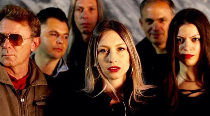 I Cage ospiti di RKO, il nuovo brano e Sanremo Rock 2020