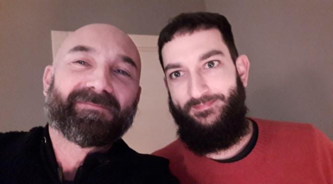 Intervista con Vasco Brondi