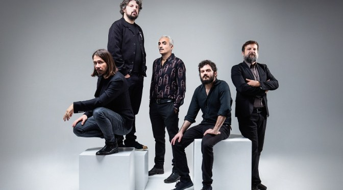 E' uscito il nuovo album dei CALIBRO 35. Intervista con Massimo Martellotta