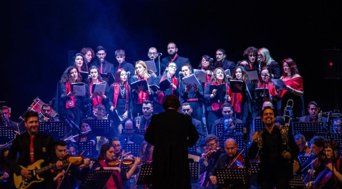 """A NIGHT AT THE OPERA"": tutto esaurito domani a Ceglie Messapica. Arie di Verdi, Bizet e… Queen"