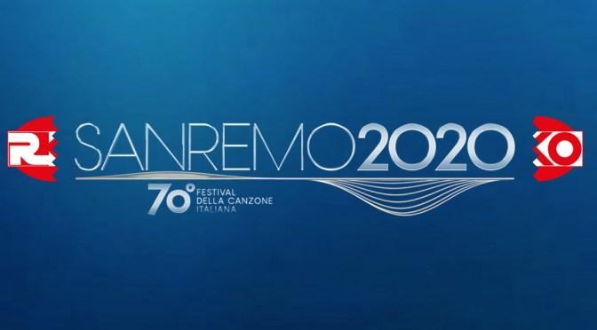 Arriva Sanremo 2020. RKO apre una finestra su un festival che è patrimonio nazionale