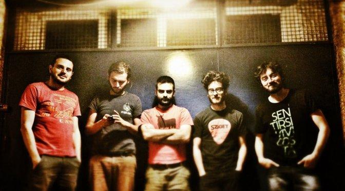 AvantPOP, dal 2017 Intervista con i Mokadelic