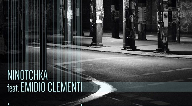 Mimmo Pesare presenta il nuovo singolo di Ninotchka ft Emidio Clementi dei Massimo Volume