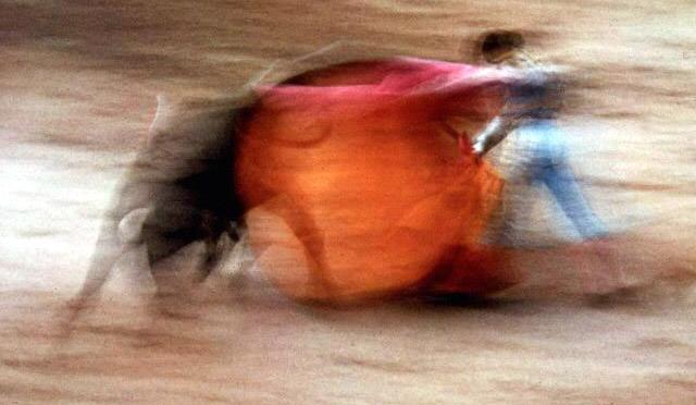Novità e sperimentazione: il colore e il movimento degli scatti di Ernst Haas