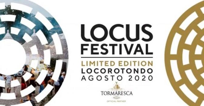 """Lo spettacolo continua: il Locus Festival 2020 """"Limited Edition"""" esiste e persiste"""