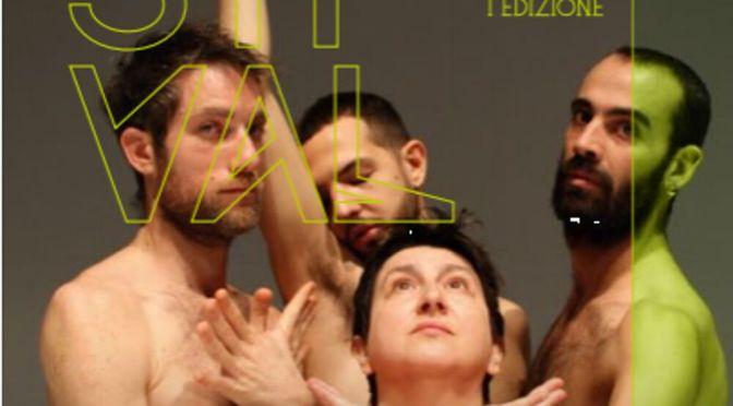 DAB. FESTIVAL di danza contemporanea della Città di Bari. Dal 16 al 25 ottobre