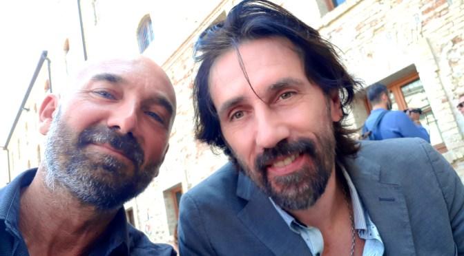 """""""Mi ero perso il cuore"""": intervista a Cristiano Godano"""