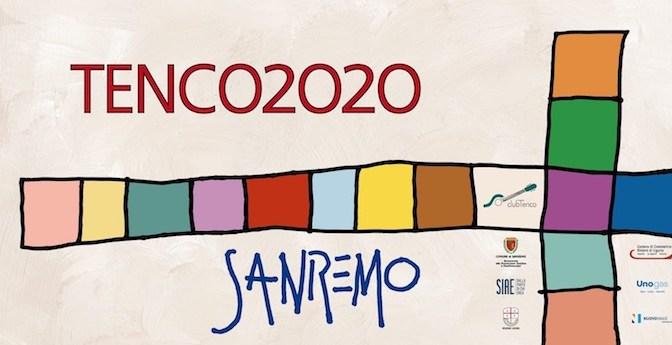Premio Tenco 2020 in onda su RAI3