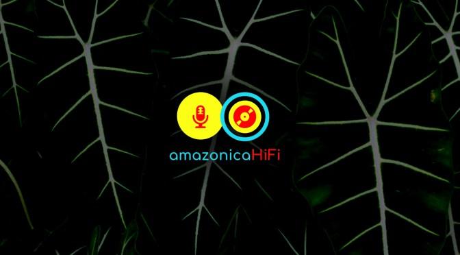 ¿Hablas español? Amazonica Hi-Fi: sonidos latinoamericanos que hacen vibrar corazones, hoy por RKO