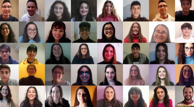 """""""Altrisguardi Altrimondi"""": rassegna online di cinema, musica e arti visive realizzata in DaD da studentesse e studenti di due licei del Sud Italia per discutere di scuola, diversità e discriminazioni"""