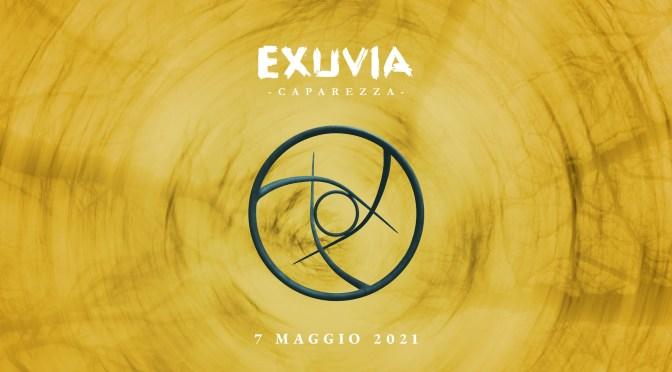 il 7 maggio esce il nuovo album di Caparezza!