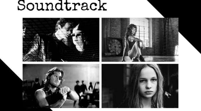 EIGHTIES Soundtrack #1