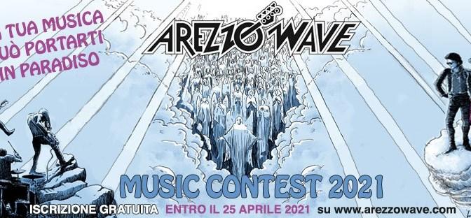 Arezzo Wave 2021, chi passa il primo turno: ecco i nomi