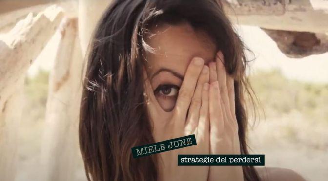 """1994-2021: intervista ai Miele June, """"Strategie del perdersi"""""""