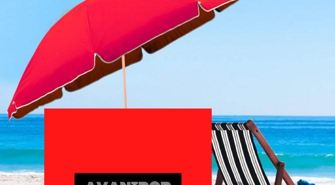 AVANTPOP Summer Edition #2