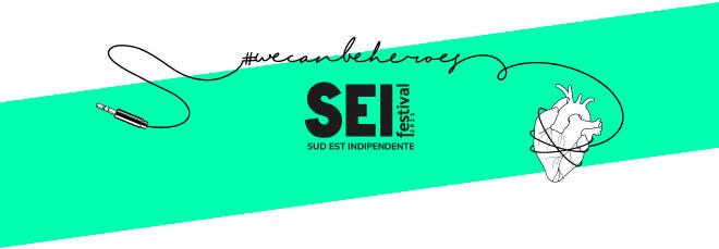 SEI – Sud est indipendente Festival 2021: intervista a Cesare Liaci