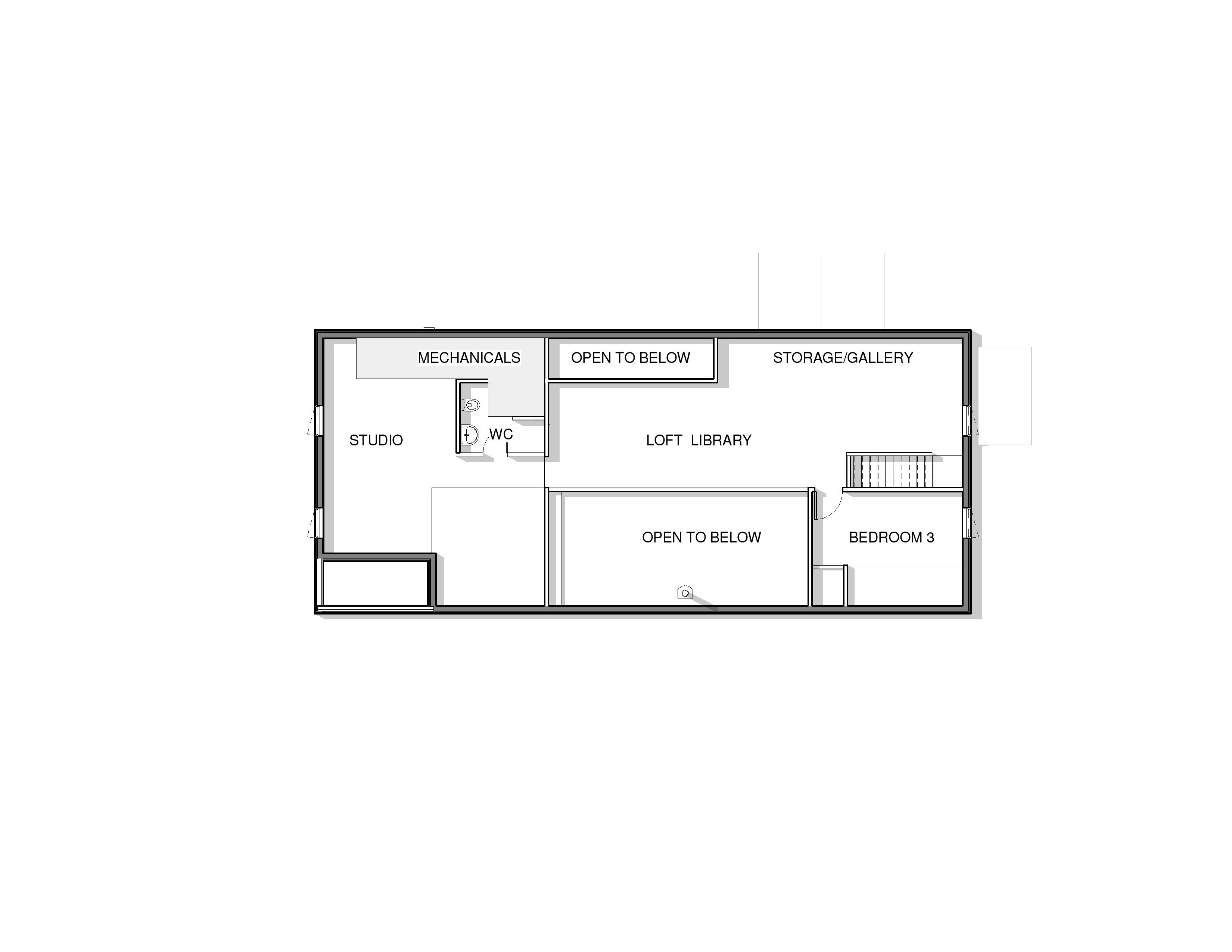 Residence In Leverett Ma Rkstudio Architecture