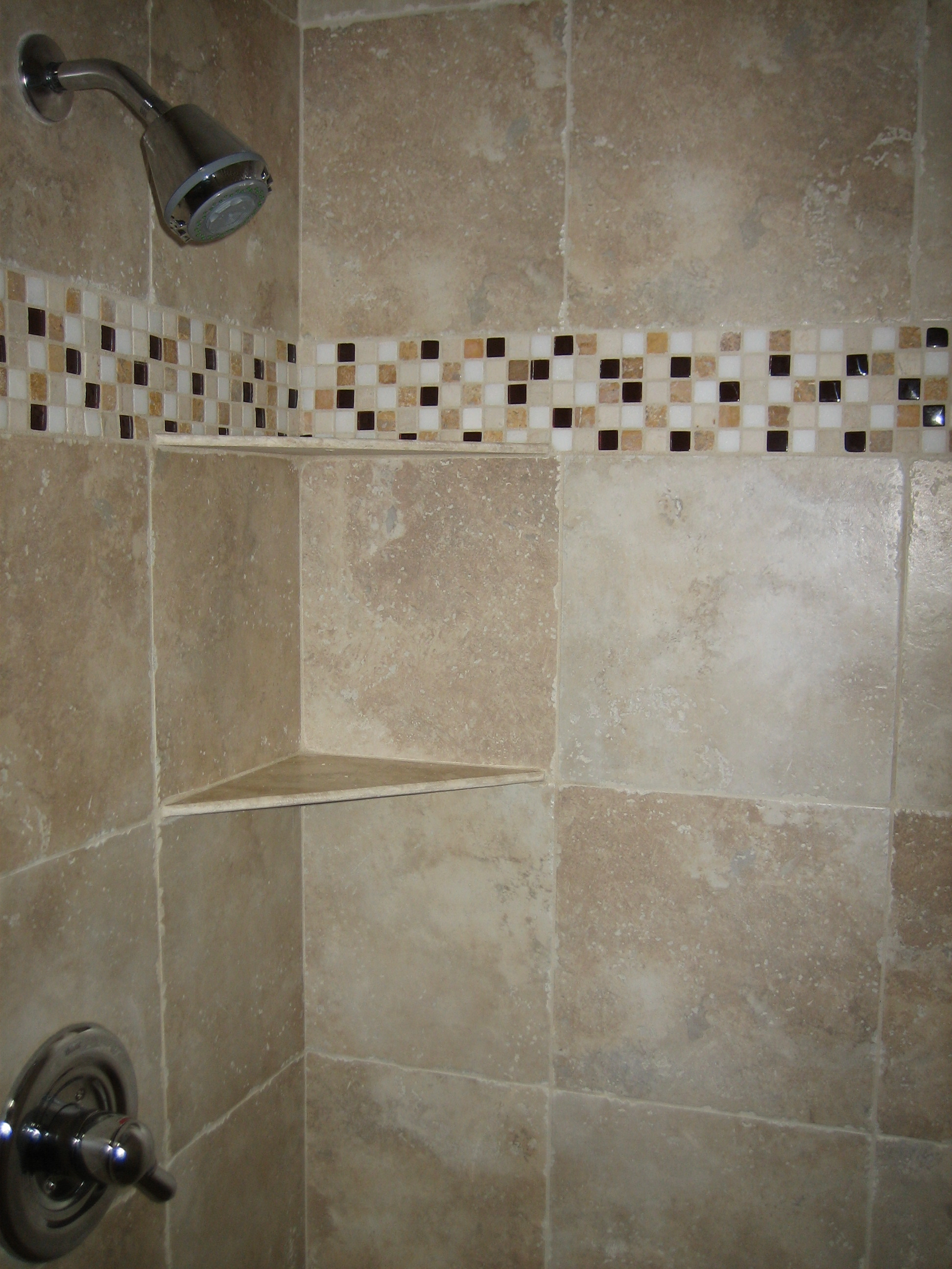 PicturesShowers and Tub Surrounds  RK Tile and StoneRemodeling Specialist