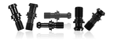 J&M Machine's Standard & High Torque Retention Knobs