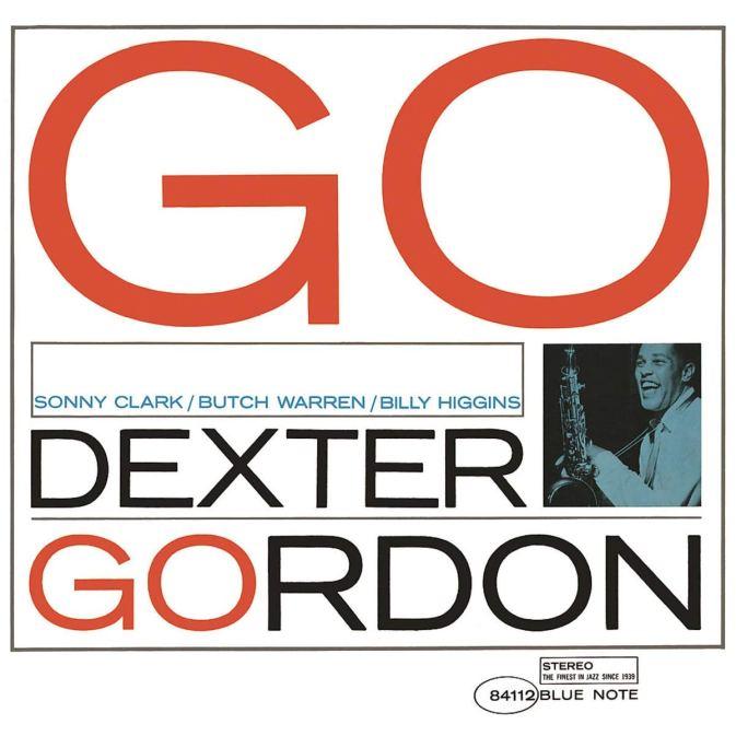 Dexter Gordon & Billy Higgins