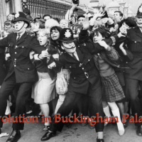 Revolution in Buckingham Palace