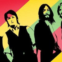 Beatles Reggae Style