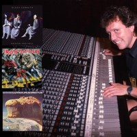 Rock KV - Martin Birch: El Legado de un Productor