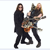 Rock KV – Ozzy & Zakk