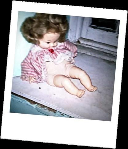Einstein doll