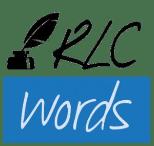 RLC Words