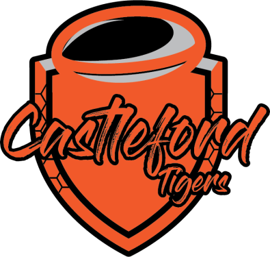 Castleford Tigers crest