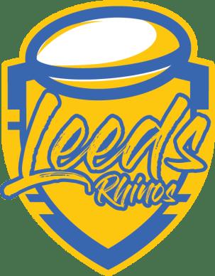Leeds Rhinos crest