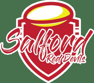Salford Red Devils crest