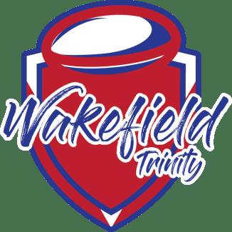 Wakefield Trinity crest