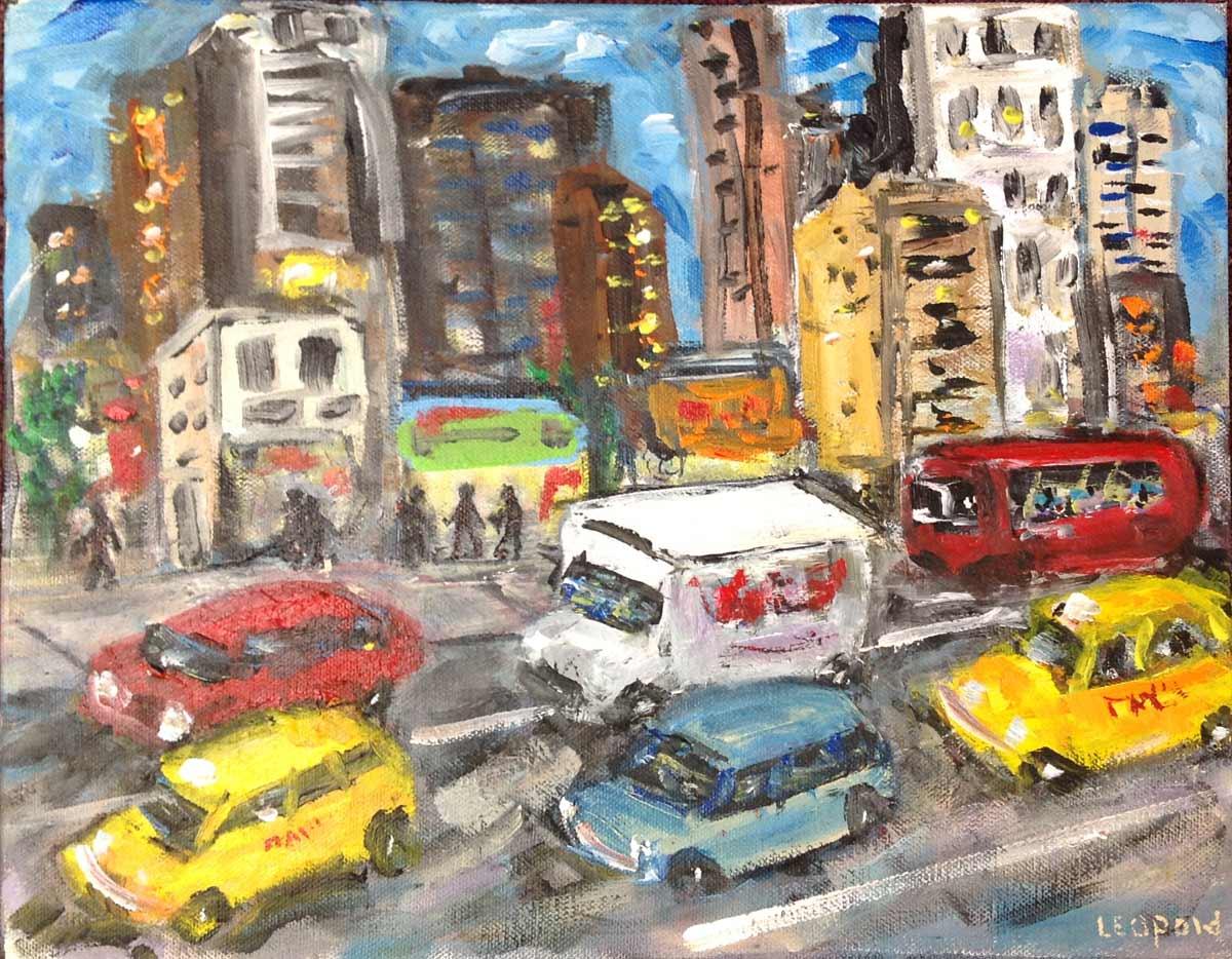 Original painting -