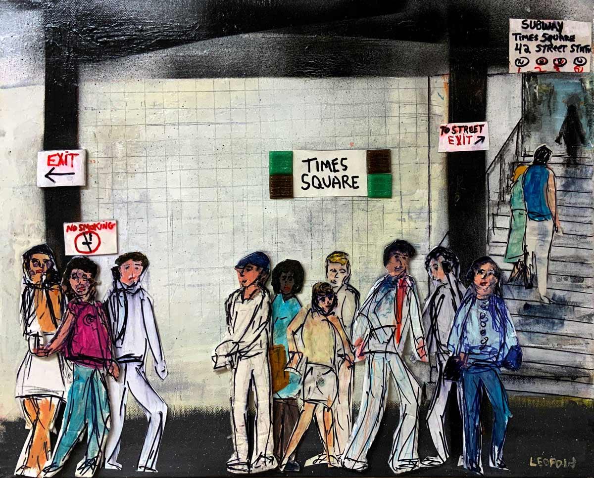 New York Subway 16