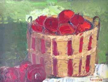Bushel of Apples