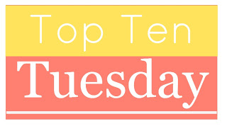 Top Ten Tuesday Rewind: Top 10 Things that Books Have Made Me Want to Learn or Do
