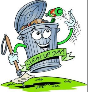 Nessel Township Clean Up Day