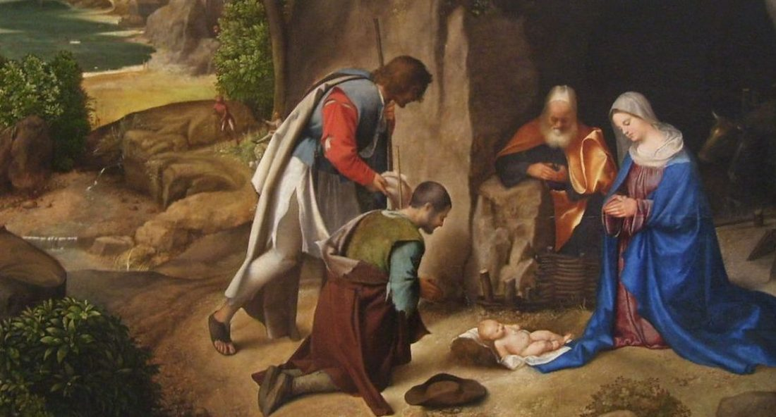 The_Adoration_of_the_Shepherds_Giorgione