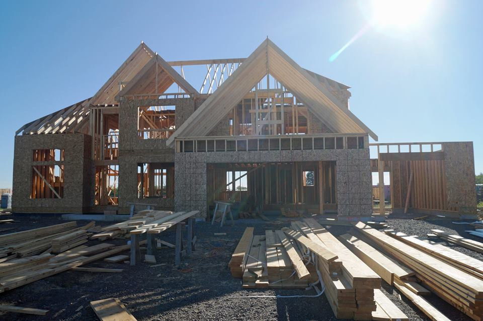 Custom Home Building Process: How To Find The Perfect