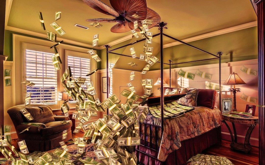 Roman LeBlanc'$ Unexpected Expenses