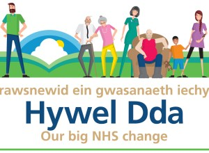 Hywel Dda Final Logo