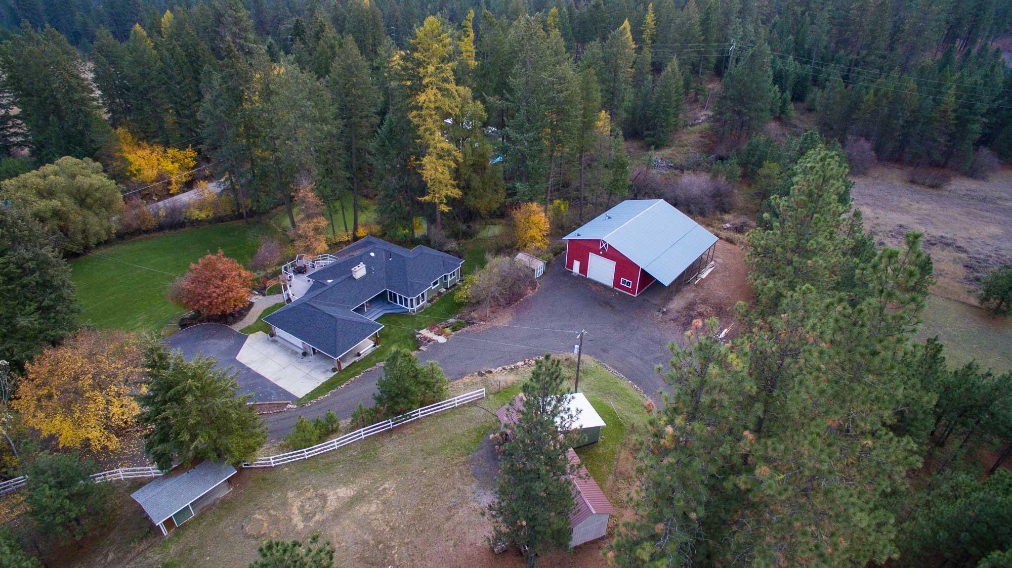 RL Miller Photography  Spokane Aerial PhotographyRL Miller Photography