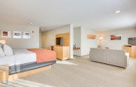 Spokane Hotel Photography