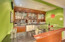 Spokane Hotel Photography - Hotel Bar