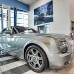 Rolls Royce Phantom Aviator Coupe Rl Miller Photography Llc