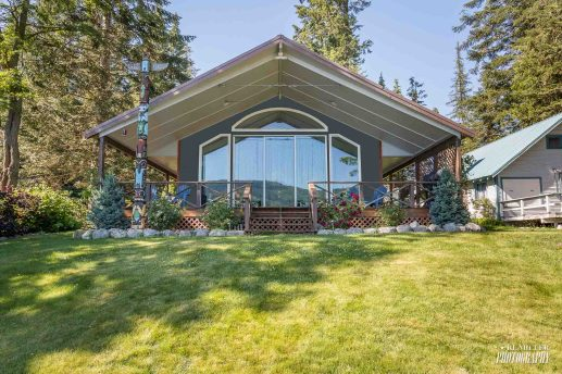 Vacation Rental Property Photography